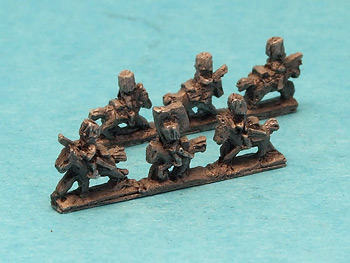 NAP-622 Command and troopers pack