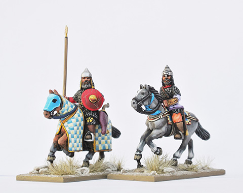 28mm Eureka Miniatures Saracens