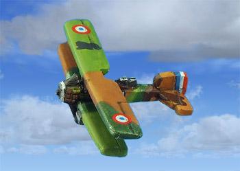 GW-606 Breguet XIV
