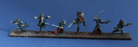 SF-1532 SF Vampires