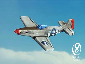 WUS-649 P-51D Mustang