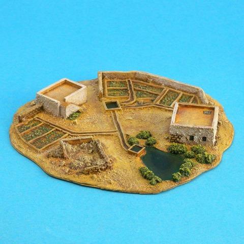 MEB05 Small farm