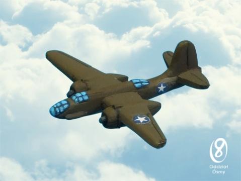 WUS-659 A-20C Havoc